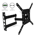 Swivel & Tilt TV Wall Bracket | Pukkr - Image 5