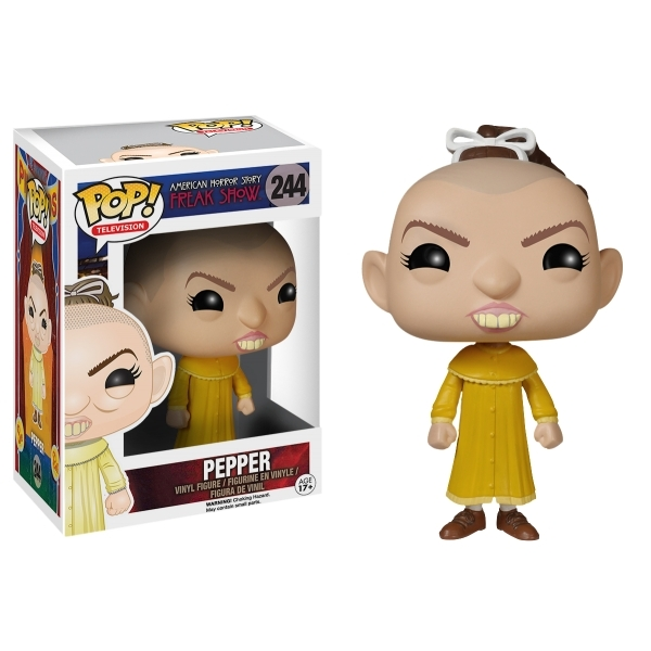 Pepper (American Horror Story) Funko Pop! Vinyl Figure