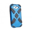 G-FORM Xtreme Samsung Galaxy S3 Case, Blue/Black