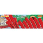 Hornby Playtrains Track Extension Pack 3