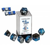 Halfsies Dice - The Heir Poly 7 Dice Set