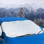 Car Winter Windscreen All Seasons Cover | M&W