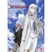 Jormungand: The Complete Season 1 DVD