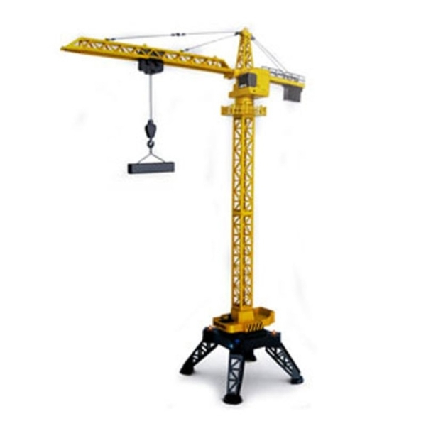HUINA RC 12 Channel 2.4G Tower Crane