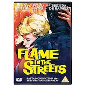 Flame In The Streets DVD