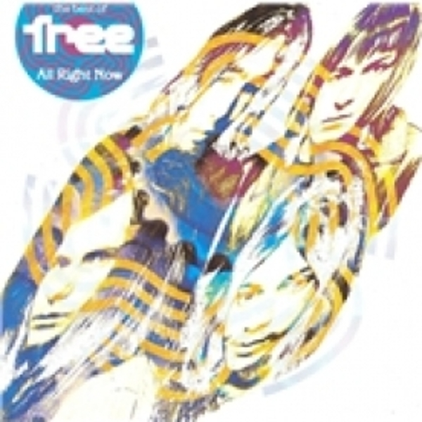 Free All Right Now The Best Of Free CD