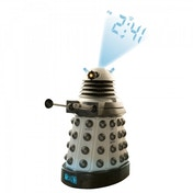 Ex-Display Doctor Who Dalek 3D Projection Alarm Clock Used - Like New