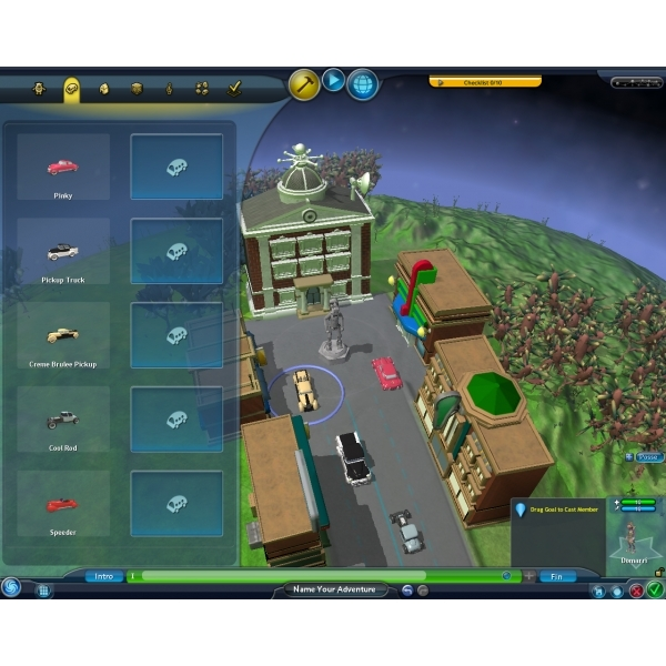 Spore Galactic Adventures Expansion Pack Game PC & MAC - Image 3