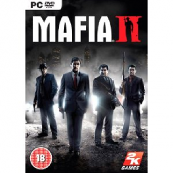 Mafia II 2 Game PC