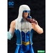 Captain Cold New 52 (DC Comics) Kotobukiya ArtFX Statue Figure - Image 2