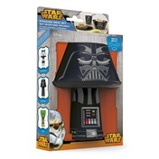 Darth Vader (Star Wars) Stacking Meal Set