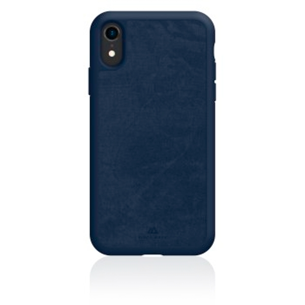 Black Rock - The Statement Cover for Apple iPhone X (2018), dark navy (1 ACCESSORES)