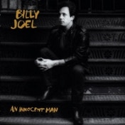 Billy Joel - An Innocent Man CD