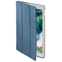 "Hama ""Suede Style"" Tablet Case for Apple iPad 9.7 (2017/2018), light blue"
