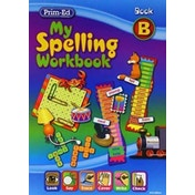 My Spelling Workbook: Book B by RIC Publications (Paperback, 2011)