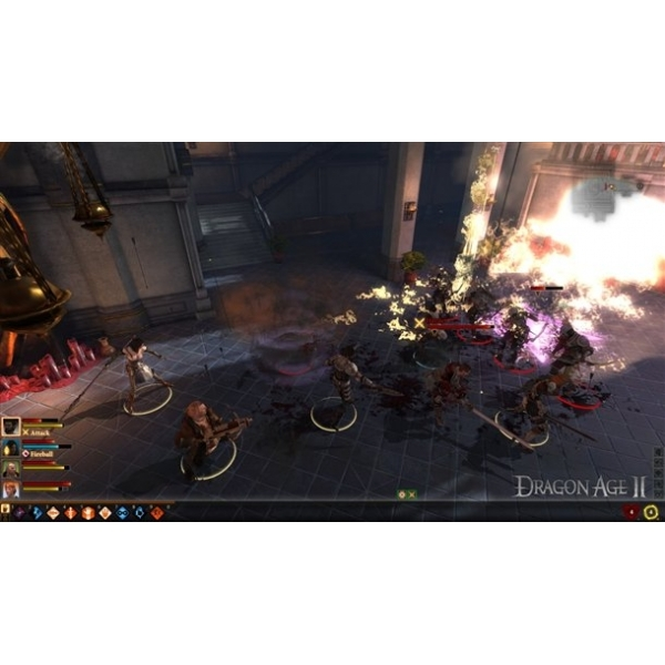 Dragon Age II 2 Game PC - Image 3