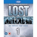 Lost Complete Series 1 Blu-ray