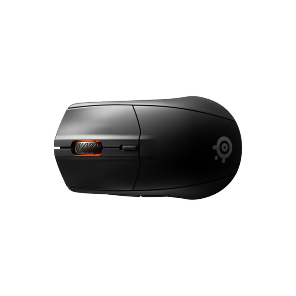 Steelseries Wireless Rival 3 Optical RGB Low-latency Gaming Mouse (62521)
