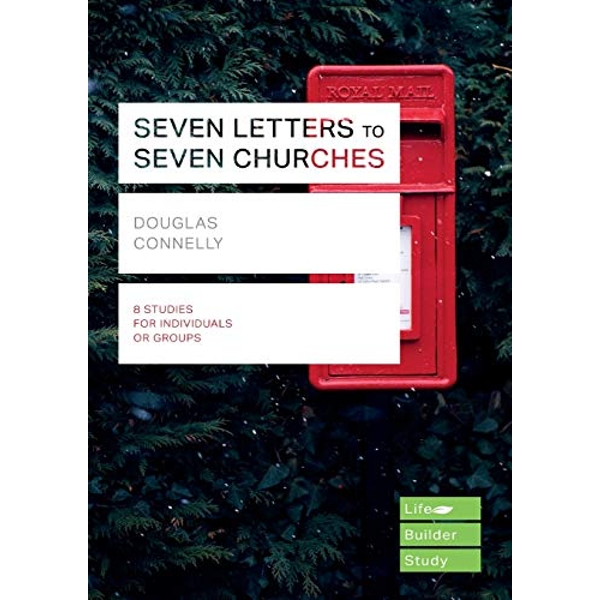 Seven Letters to Seven Churches  Paperback / softback 2018