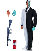 Two Face (Batman The Animated Series) Action Figure