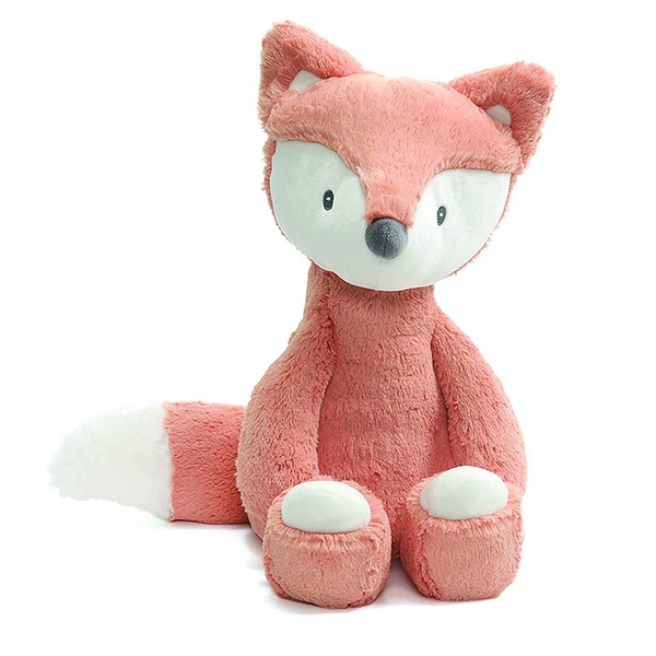 Baby Toothpick Fox Large Soft Toy