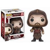 Aguilar (Assassin's Creed Movie) Funko Pop! Vinyl Figure