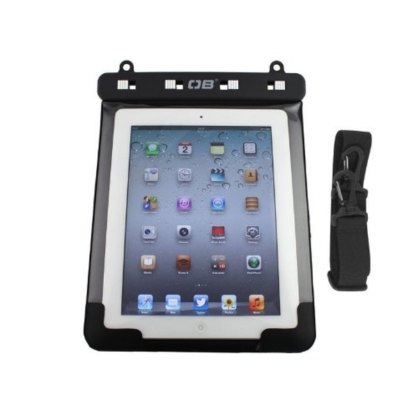 Overboard Waterproof Large Tablet Case