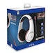 4Gamers PRO4-70 Rose Gold Edition Stereo Gaming Headset (White) for PS4 - Image 4