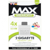 Datel Max Memory 2GB Memory Unit Xbox 360