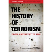 The History of Terrorism: From Antiquity to ISIS by University of California Press (Paperback, 2016)