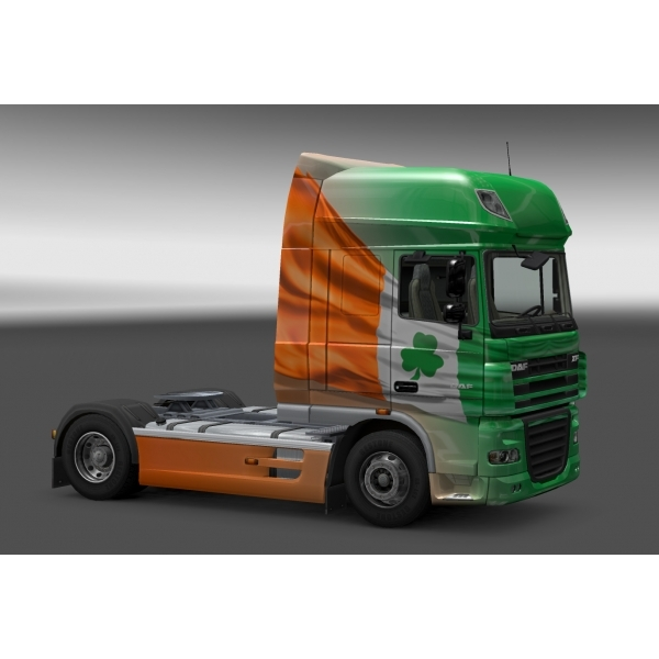 Euro Truck Simulator 2 Special Edition PC Game - Image 4