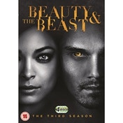 Beauty And The Beast: The Third Season DVD