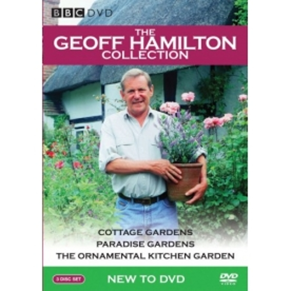 The Geoff Hamilton Collection DVD