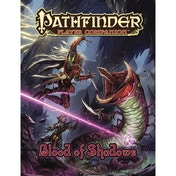 Pathfinder Player Companion: Blood of Shadow