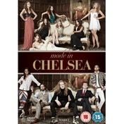 Made In Chelsea Series 1 DVD
