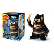 Batman - Dark Knight Rises Batman Mr Potato Head