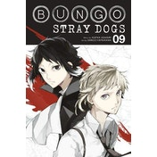 Bungo Stray Dogs, Vol. 9 Paperback