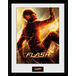 The Flash Run Framed Collector Print - Image 2