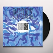 PHORK - Disappear In Raveland Vinyl