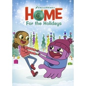 Home for the Holidays DVD