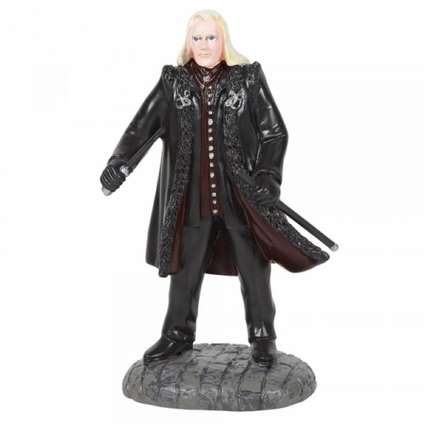 Lucius Malfoy (Harry Potter) Figurine