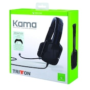 Tritton Kama Stereo Headset with 3.5mm Jack for Xbox One