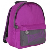 Lonsdale Mini Backpack Purple