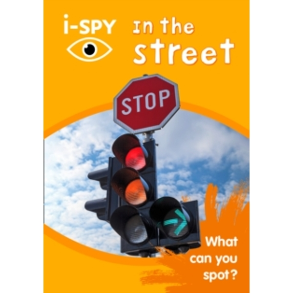 i-Spy in the Street : What Can You Spot?