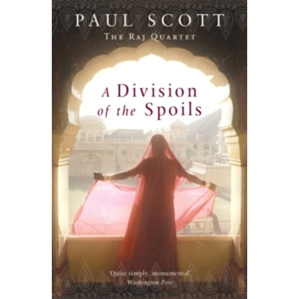 A Division Of The Spoils by Paul Scott (Paperback, 2005)