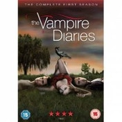 The Vampire Diaries First Season 1 DVD