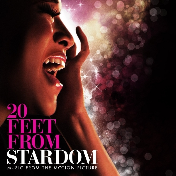 20 Feet From Stardom - Music From The Motion Picture CD