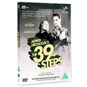 The 39 Steps (1935) (Speciale Editie)
