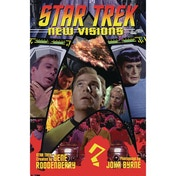 Star Trek  New Visions: Volume 6