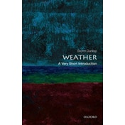 Weather: A Very Short Introduction by Storm Dunlop (Paperback, 2017)